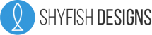 ShyFish Designs Logo